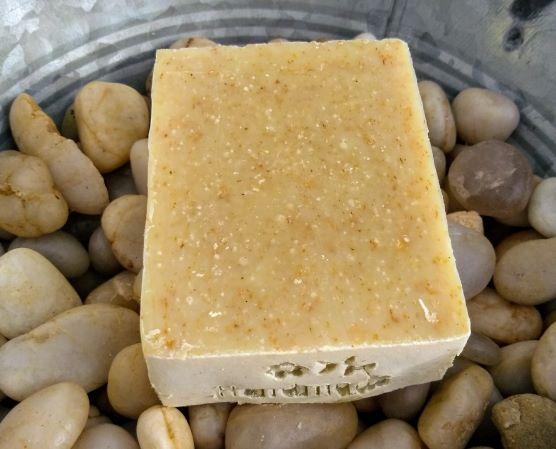 homemade-soaps-hemp-oil-soap