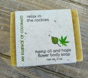 hemp-soap-with-paper-wrapper