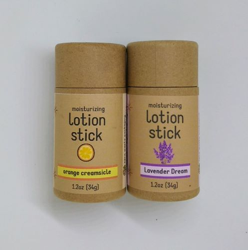 Lotion-bars-in-eco-packaging