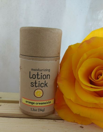 body butter lotion