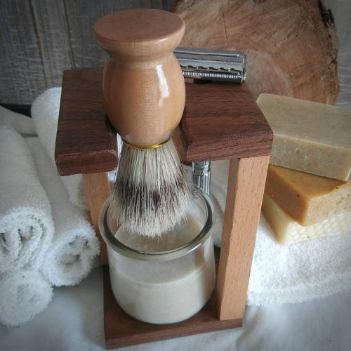 mens shaving kit