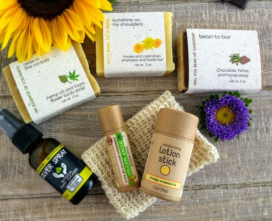 sustainable-gift-set-with-moisturizin-soap