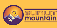 Sunlit Mountain logo