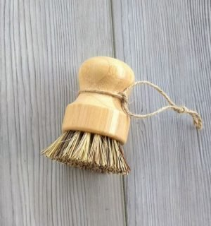 eco pot scrubber