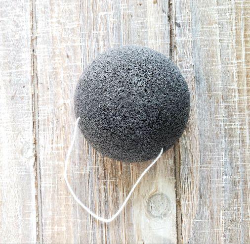 charcoal-face-sponge