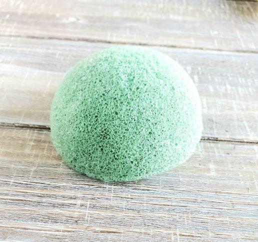 green-tea-sponge