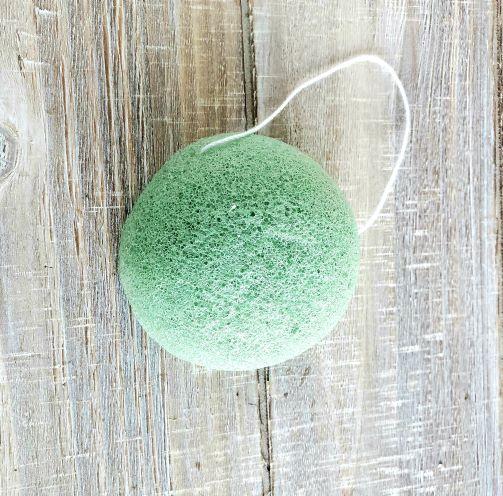 konjac-sponge-green-tea