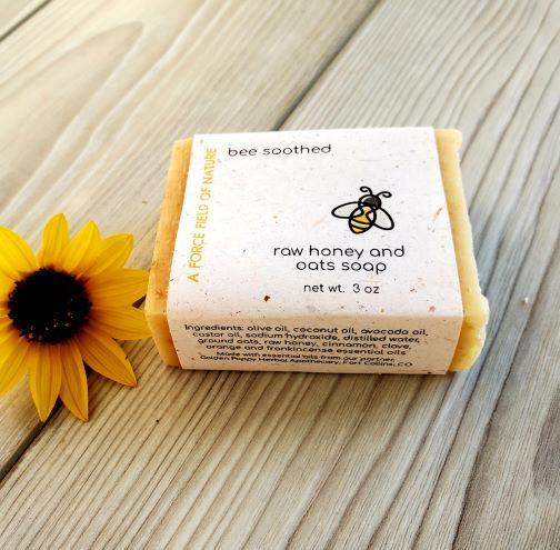 honey-soap-bar