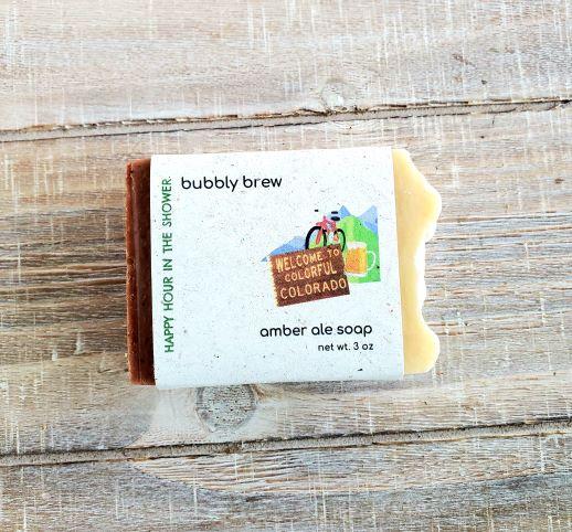 beer-soap